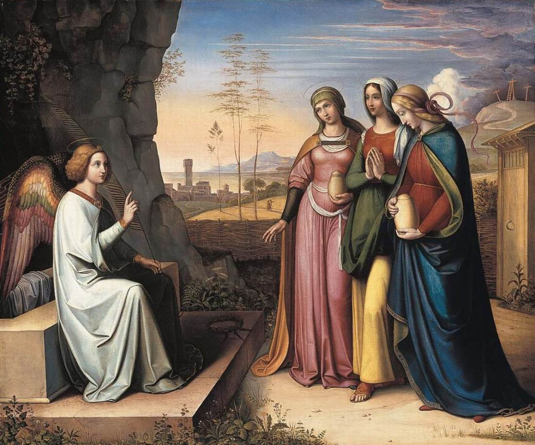 Peter_von_Cornelius_-_The_Three_Marys_at_the_Tomb_-_WGA05274